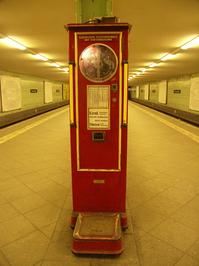 berlin underground 2