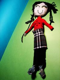 Rag Doll 4