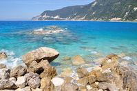 Agios Nikitas Beach 6