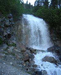 Alaska / Yukon Boundary 2