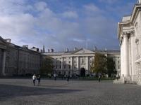 Ireland - Trinity 3