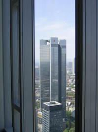 Frankfurt buildings 5
