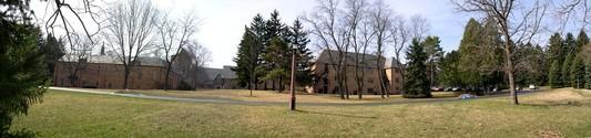 Wisconsin Lutheran Seminary 27