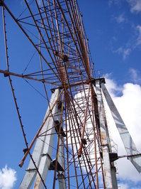 Ferries wheel 2