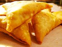 Pastry - Baking Samosa's 2