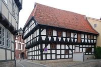 Quedlinburg - UNESCO world heritage 2