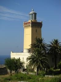 Beacon in tunisia
