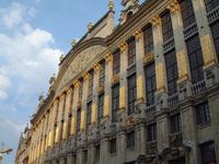 Brussels - The Duke's House