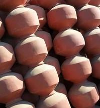 Free earthen pots Stock Photo - FreeImages com