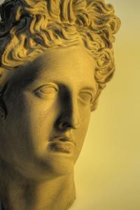 Bust of Alexander 1