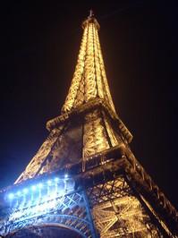 Le Tour Eiffel 10