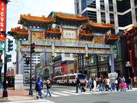 Chinatown - DC