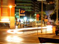 city night cagliari