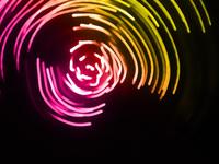 Lights of the night