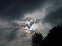 Cloudexplosion