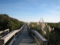 Sunset Beach, North Carolina 1