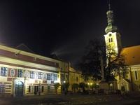 Jurisics square
