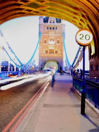 Tower Bridge Momentum