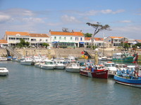 Port in France #1