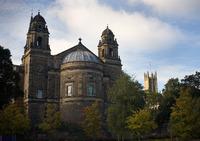 St Cuthberts Edinburgh