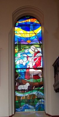 The GibsonMcKee Window