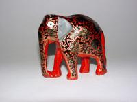 Elephant image 1