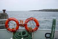 Irland trip to Isle Inisheer