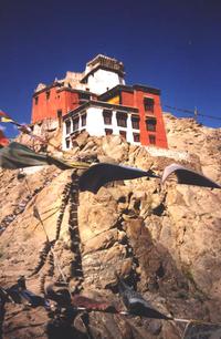 Ladakh Prayer Flags