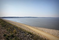 Tuttle Creek Lake 2