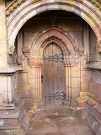 Rosslyn Chapel, Midlothian 5