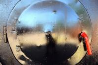 Boiler Cover 1
