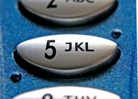 5 Key