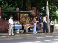 Bus stop San Tecla 2