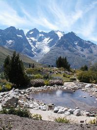 Mountain 5 - French alps