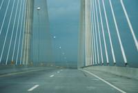 Stormy Bridge