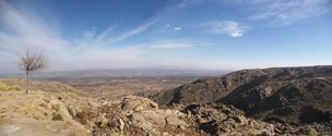 Altas Cumbres (High Peaks)