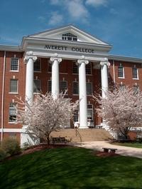 Averett University 1