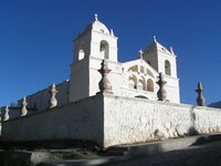 Peruvian Temple 1