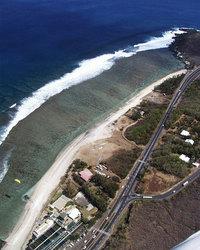 Reunion Island France