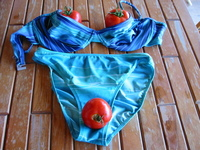 Sexy Tomatoes