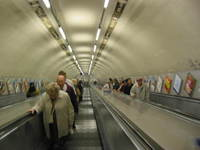 London Subway 01