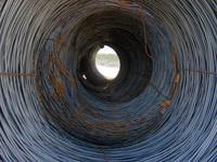 Wire tunnel