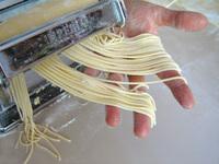 I love pasta 1