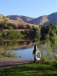 Wawawai State Park 2