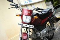 Indian bike 2