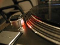 Technics SL1210 Turntable 5