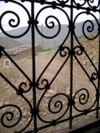 Tamazigh window