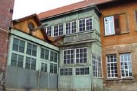 old facility