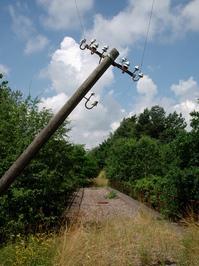 Fallen Electricity