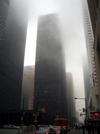 A Brutal Mist